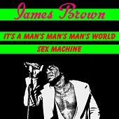 It's a Man's, Man's, Man's World de James Brown