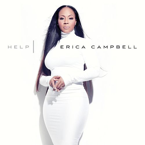 Help - Single by Erica Campbell (Mary Mary)