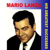 His Greatest Successes von Mario Lanza