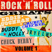 Rock 'N' Roll Greats, Vol. 1 de Various Artists