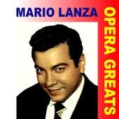 Opera Greats de Mario Lanza