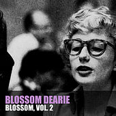 Blossom, Vol. 2 by Blossom Dearie