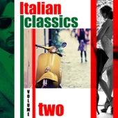 Italian Classics, Vol. 2 von Various Artists