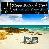 Unchain Your Soul von Steve Brian