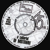 A Cellarful of Motown! de Various Artists