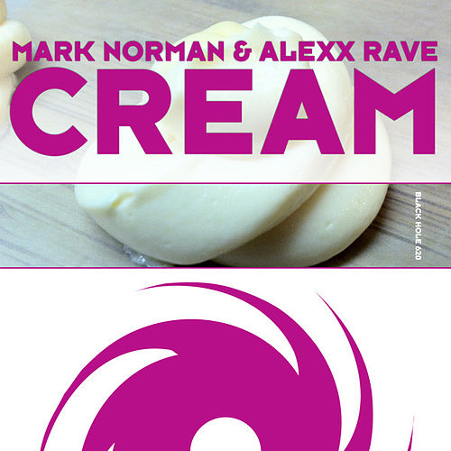 Cream by Mark Norman (1)