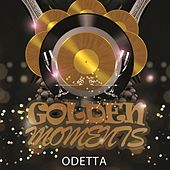 Golden Moments by Odetta