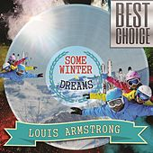Some Winter Dreams by Louis Armstrong