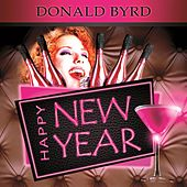 Happy New Year 2014 by Donald Byrd