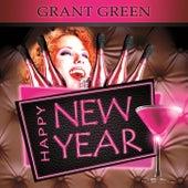 Happy New Year 2014 van Grant Green