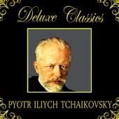 Deluxe Classics: Pyotr Ilyich Tchaikovsky by Orquesta Lírica de Barcelona