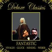 Deluxe Classics: Fantastic de Orquesta Lírica de Barcelona