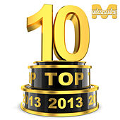 Top 10 On Mixadance 2013 de Various Artists