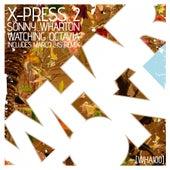 Watching Octavia de X-Press 2