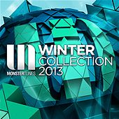 Monster Tunes - Winter Collection 2013 - EP by Various Artists