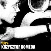 100% Krzysztof Komeda de Krzysztof Komeda