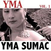 Yma, Vol. 1 von Yma Sumac