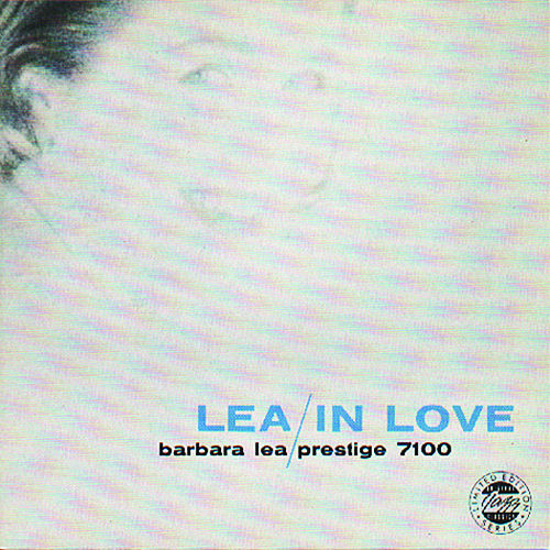 Lea In Love by Barbara Lea
