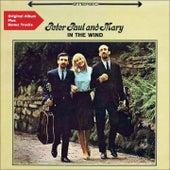 In the Wind (Original Album Plus Bonus Tracks) de Peter, Paul and Mary