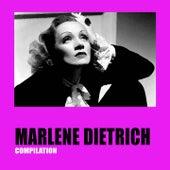 Marlene Dietrich (Compilation) by Marlene Dietrich