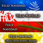 Feliz Navidad (Original Christmas Recordings - Remastered) de Various Artists