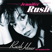 Rush Hour Slipcase von Jennifer Rush