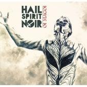 Oi Magoi by Hail Spirit Noir