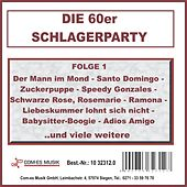 Die 60er Schlagerparty, Folge 1 by Various Artists
