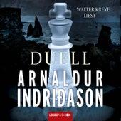 Duell - Island Krimi von Arnaldur Indriðason