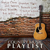 Country Music Playlist de Various Artists