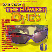 The Number One's: Classic Rock de Various Artists