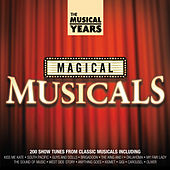 Magical Musicals by Various Artists