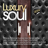 Luxury Soul 2014 von Various Artists