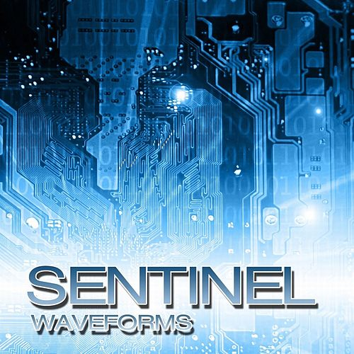 Waveforms by Various Artists