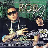 The Rob G Campaign Vol. 2 by Rob-G
