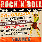 Rock 'N' Roll Greats, Vol. 6 de Various Artists