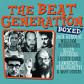 The Beat Generation Boxed by Various Artists