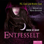 House of Night, Teil 11: Entfesselt von P.C. Cast