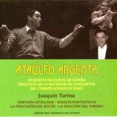 Ataúlfo Argenta - Joaquin Turina de Ataúlfo Argenta