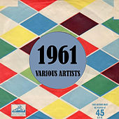 Hmv 1961 de Various Artists