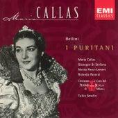 Bellini: I Puritani di Maria Callas