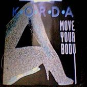 Move Your Body (To the Sound) de Korda