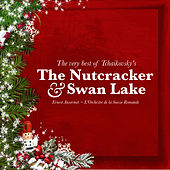 The Very Best of Tchaikovsky's The Nutcracker and Swan Lake by Various Artists