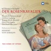 Strauss: Der Rosenkavalier de Herbert Von Karajan