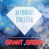 Diamonds Forever van Grant Green