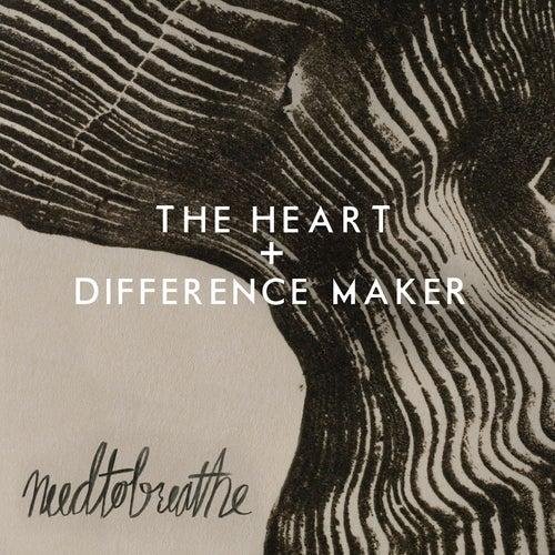 The Heart by Needtobreathe