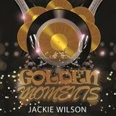 Golden Moments de Jackie Wilson
