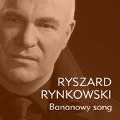 Bananowy Song de Ryszard Rynkowski