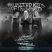 United Kids of the World van Headhunterz