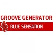 Blue Sensation by Groove Generator